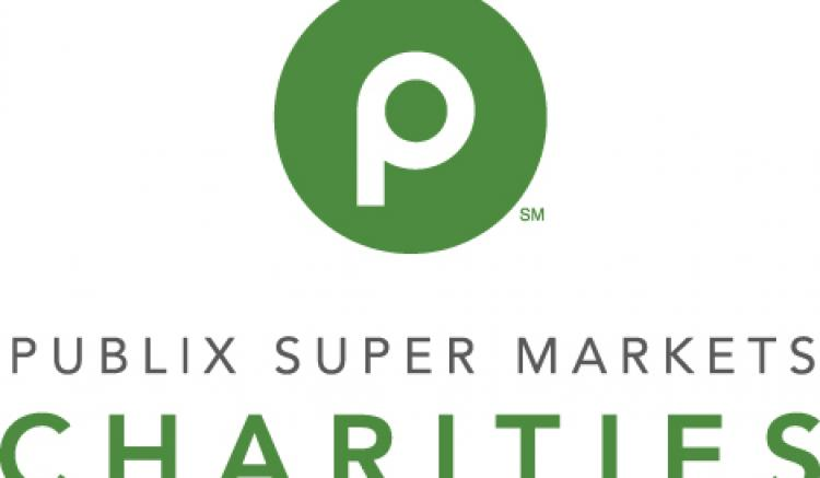 Preview Image for ​Publix Super Markets Charities granted $7,500 for support of hunger relief programs!