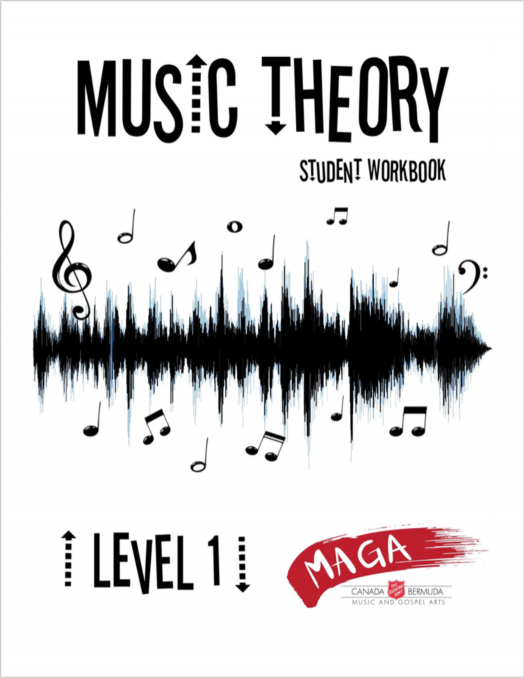 Music Theory - The Salvation Army