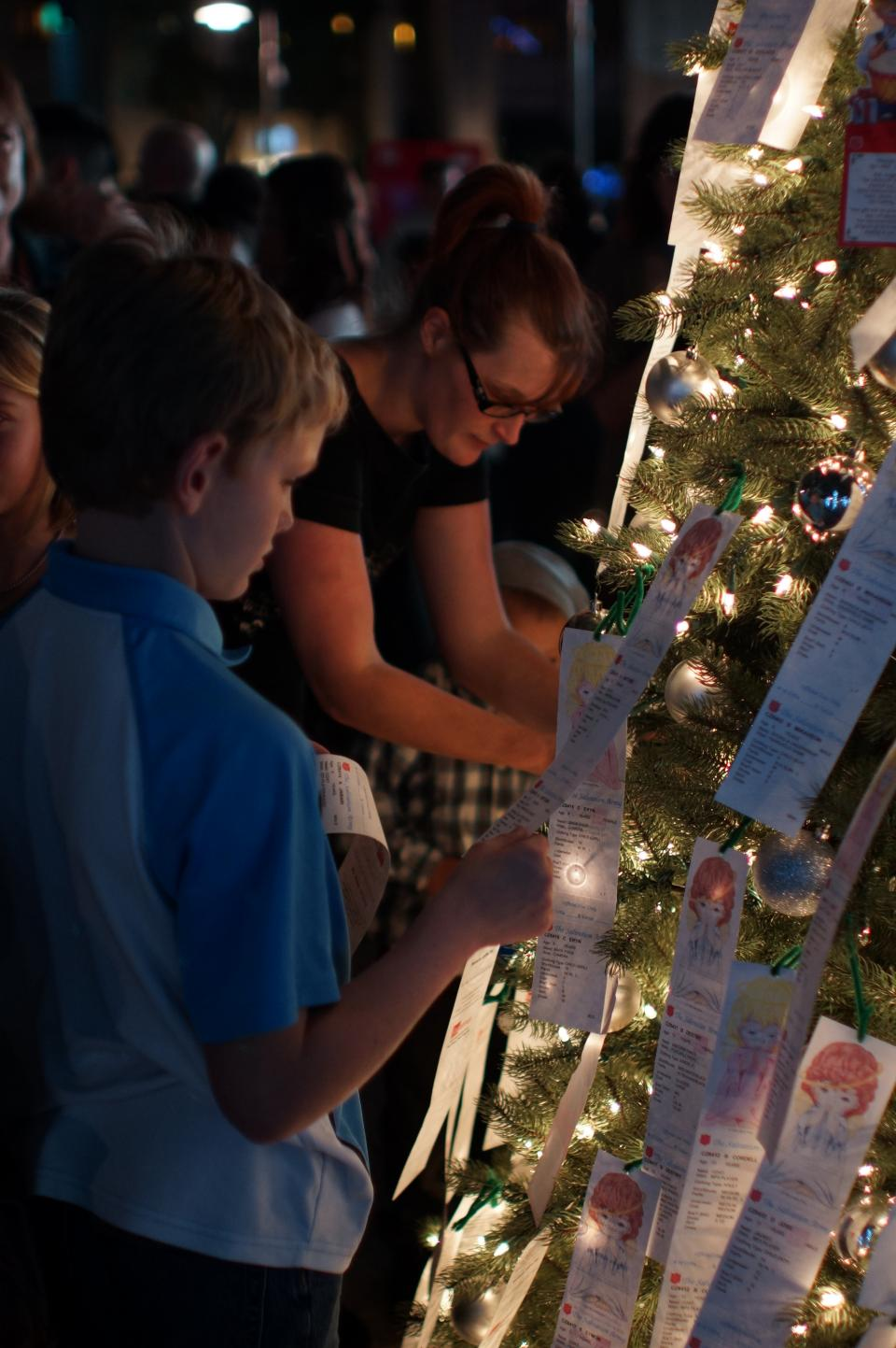 Christmas Assistance Ny Programs List 2021 Angel Tree Opportunities The Salvation Army Of Wake County