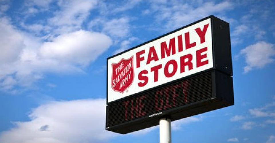 New Family Store Coming Soon The Salvation Army Of Wake