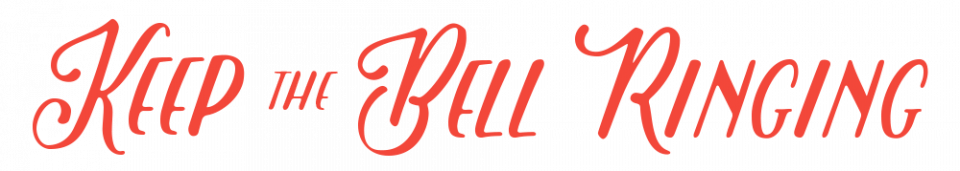 Keep The Bell Ringing - The Salvation Army