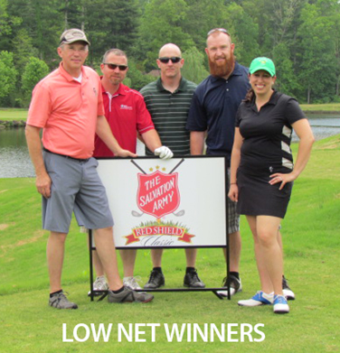 Low Net Winners